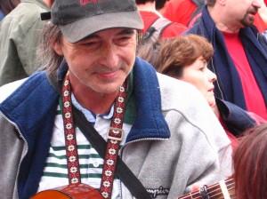 il maestro Angelo Pugolotti (1949-2015)